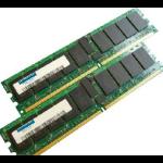 Hypertec 4GB DIMM (Kit x 2 PC2-5300) (Legacy) memory module DDR2 667 MHz