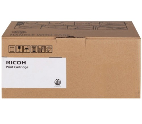 Ricoh 842195 Toner cyan, 26K pages @ 5% coverage