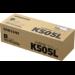 Samsung CLT-K505L Original Negro 1 pieza(s)