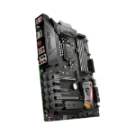 MSI Z370 GAMING M5 LGA 1151 (Socket H4) ATX