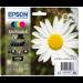 Epson Daisy Multipack 18XL 4 colores (etiqueta RF)