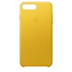 "Apple MQ5J2ZM/A 5.5"" Skin case Yellow mobile phone case"