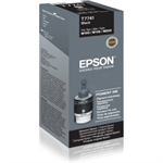 Epson C13T77414A (T7741) Ink cartridge black, 6K pages, 140ml