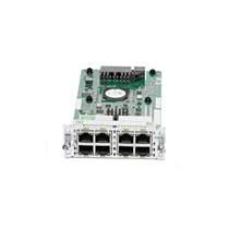 Cisco NIM-ES2-8= network switch module Gigabit Ethernet
