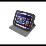 "Panasonic TBCG1PFLIO-BLK-P tablet case 10.1"" Cover Black"