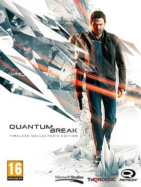 Nexway Quantum Break vídeo juego PC Básico Español