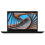 """Lenovo ThinkPad X390 Zwart Notebook 33,8 cm (13.3"""") 1920 x 1080 Pixels Intel® 8ste generatie Core™ i5 i5-8265U 8 GB DDR4-SDRAM 256 GB SSD 3G 4G"""