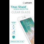 eSTUFF es501200-25BULK Clear screen protector iPhone 6+/6S+/7+/8+ 25pc(s) screen protector