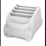 Zebra SAC-TC51-HC4SC-01 cargador de batería Corriente alterna