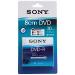 Sony 3 Pack 30 Min 8cm DVD-R On Blister