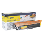 Brother TN-241Y Toner yellow, 1.4K pages