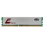 Team Group Elite 4GB DDR3 1333MHz PC10600 4GB DDR3 1333MHz memory module