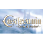 Konami Castlevania: Lords of Shadow, PC Basic PC English video game