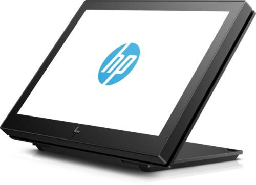 HP 3FH67AA Black customer display