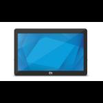 "Elo Touch Solution E892761 POS system 3,5 GHz i5-8500T 39,6 cm (15.6"") 1366 x 768 Pixels Touchscreen Zwart"