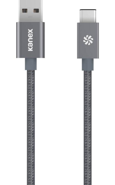 Kanex USB Type A/USB Type C, 1.2 m
