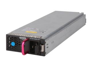 Hewlett Packard Enterprise Arista 500W B-F AC Power supply network switch component