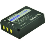 2-Power DBI9978A rechargeable battery