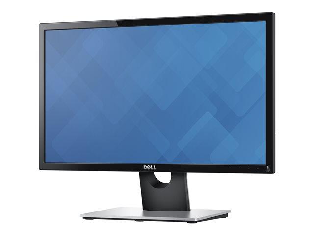 """DELL S Series SE2216H LED display 54.6 cm (21.5"""") Full HD Matt Black"""