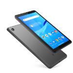 "Lenovo Tab M7 17.8 cm (7"") Mediatek 1 GB 16 GB Wi-Fi 4 (802.11n) Gray Android 9.0"