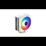 DeepCool DP-MCH4-GMX400-XT-WH computer cooling component Processor Cooler 12 cm White 1 pc(s)