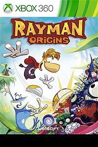 Microsoft Rayman Origins, Xbox One Basic