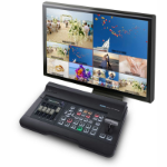 DataVideo SE-650 video mixer Full HD