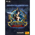 Nexway 803190 contenido descargable para videojuegos (DLC) PC King's Bounty: Ultimate Edition Español