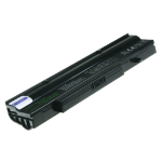 2-Power 11.1v, 6 cell, 51Wh Laptop Battery - replaces 60.4P50T.011