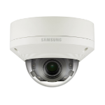 Hanwha PNV-9080R IP security camera Outdoor Dome Ceiling 4168 x 3062 pixels