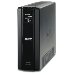 APC Back-UPS Pro Line-Interactive 1500VA uninterruptible power supply (UPS)