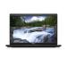 """DELL Latitude 7380 2.6GHz i5-7300U 13.3"""" 1920 x 1080pixels Black Notebook"""