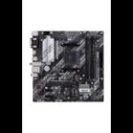 ASUS PRIME B550M-A AC motherboard AMD B550 Socket AM4 mini ATX