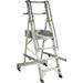 FSMISC 4 TREAD FOLDING MOBILE STEPS 316029029