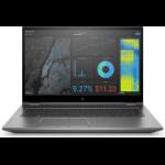 "HP ZBook Fury 17 G7 Mobile workstation 43.9 cm (17.3"") 4K Ultra HD 10th gen Intel® Core™ i9 32 GB DDR4-SDRAM 1000 GB SSD NVIDIA Quadro RTX 4000 Wi-Fi 6 (802.11ax) Windows 10 Pro for Workstations Grey"