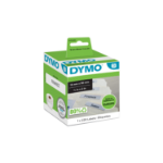 DYMO 99017 (S0722460) DirectLabel-etikettes, 50mm x 12mm