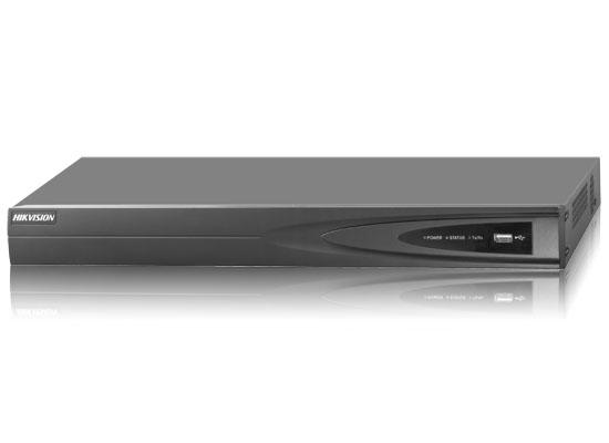 Hikvision Digital Technology DS-7616NI-E2/16P digital video recorder Black