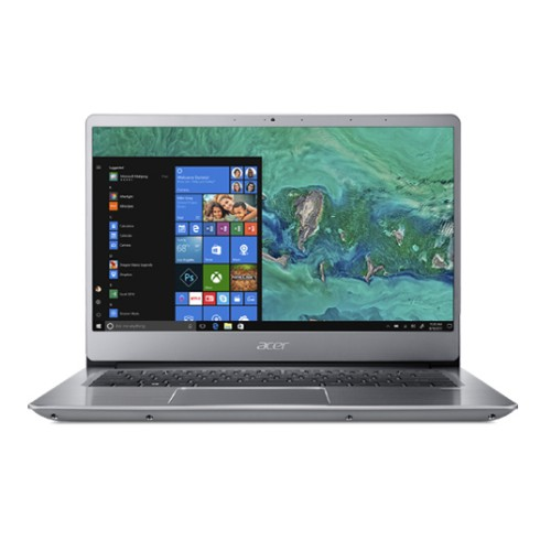 "Acer Swift 3 SF314-54-P2RP Silver Notebook 35.6 cm (14"") 1920 x 1080 pixels Intel® Pentium® 4 GB DDR4-SDRAM 128 GB SSD Windows 10 Home S"