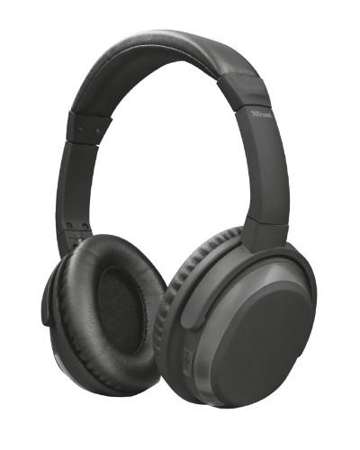 Trust Paxo Headset Head-band Black