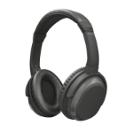 Trust Paxo mobile headset Binaural Head-band Black