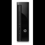 HP Slimline 411-a000na