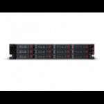 Buffalo TeraStation 51210RH Ethernet LAN Rack (2U) Zwart NAS
