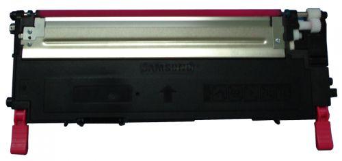Remanufactured Samsung CLT-M4092S / HP SU272A Magenta Toner Cartridge