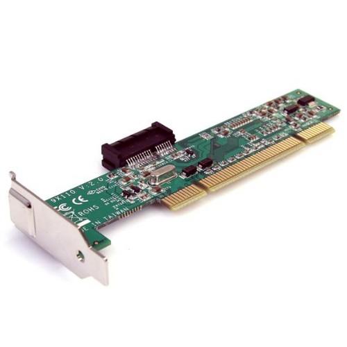 StarTech.com PCI to PCI Express Adapter Card