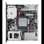 ASUS RS100-E10-PI2 Intel C242 LGA 1151 (Socket H4) Rack (1U) Black, Metallic