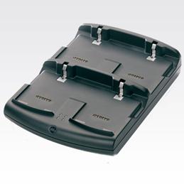 Zebra 4-Slot Battery Charger