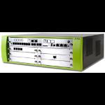 Unify OpenScape Business V2 X5R 19'' IP communication server 2U Green, Grey