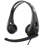 ThinkWrite Ultra Ergo Headset - 3.5 mm Black