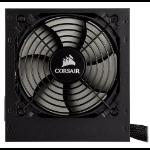Corsair TX550M power supply unit 550 W ATX Black