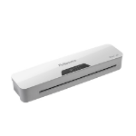 Fellowes Pixel A3 Cold/hot laminator White